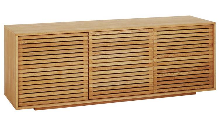 Habitat Max Low Sideboard