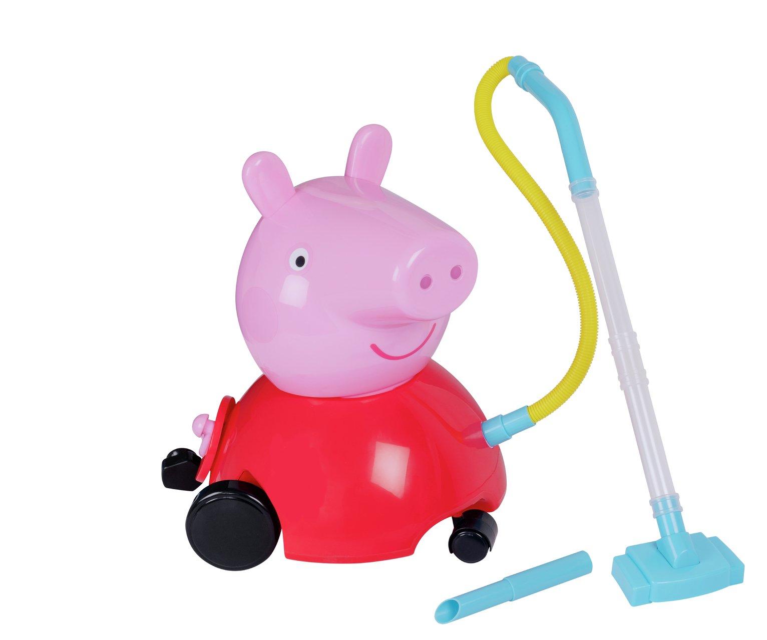 Peppa Pig Peppa's Vacuum Cleaner Activity Toy