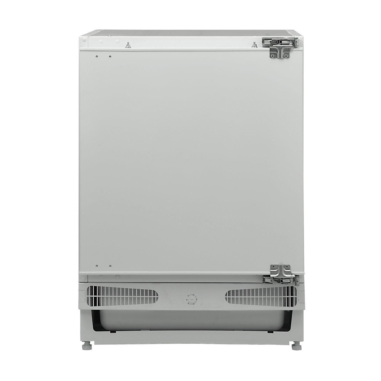 Bush BEUCF6082 Integrated Under Counter Freezer - White