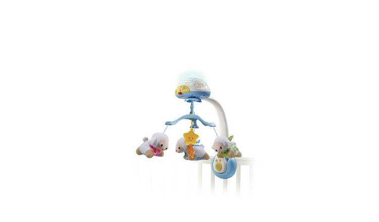VTech Lullaby Lambs Cot Mobile