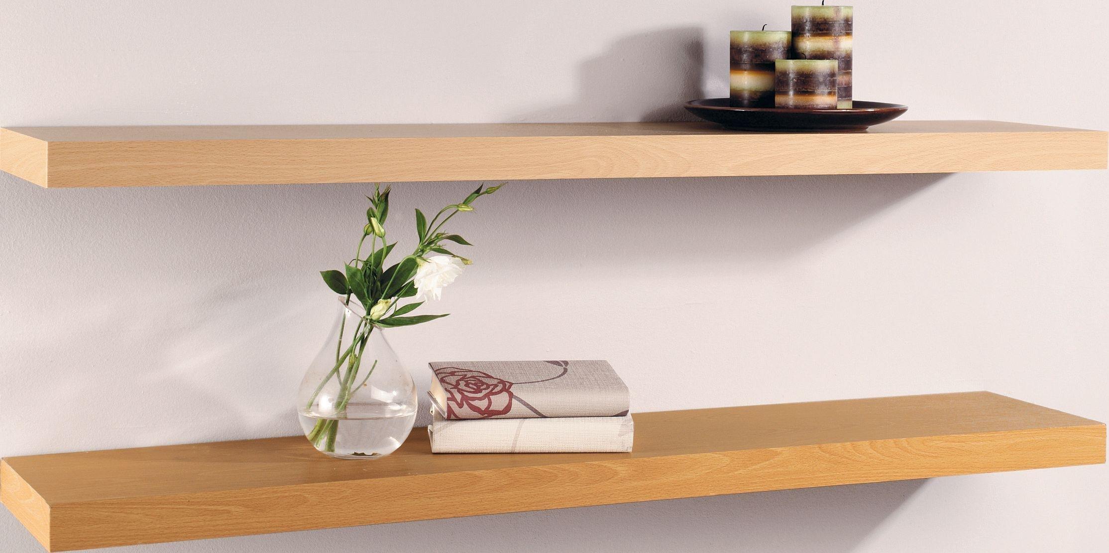 Floating Shelf buy home 120cm floating shelf - oak effect at argos.co.uk - your