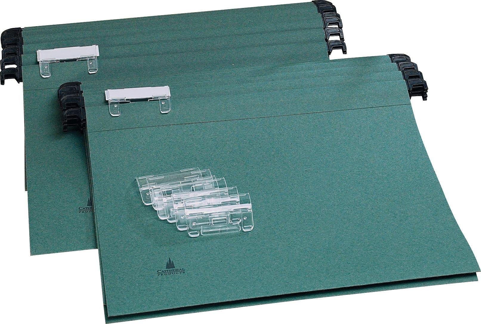 cathedral-pack-of-20-a4-green-manila-suspension-files