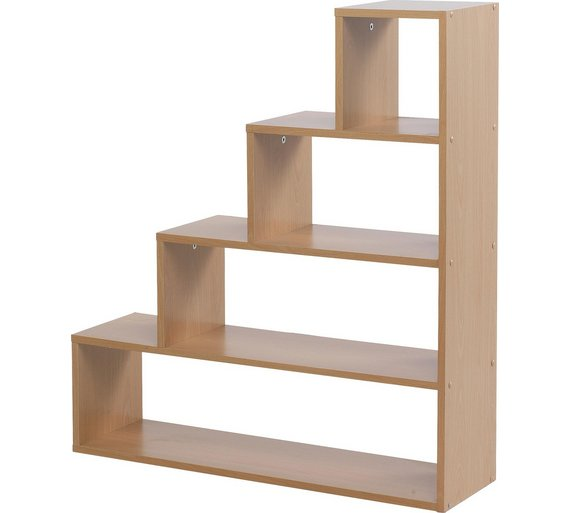 Buy HOME Understairs Shoe Storage Unit - Beech Effect at Argos.co .