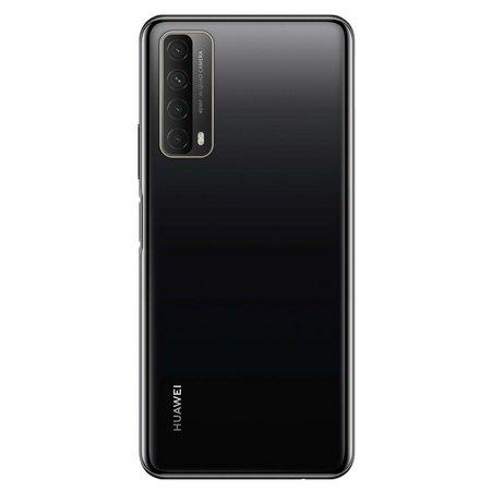 SIM Free Huawei P Smart 128GB Mobile Phone - Black