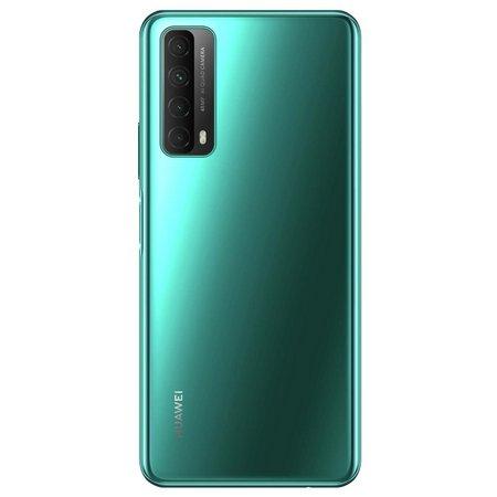 SIM Free Huawei P Smart 128GB Mobile Phone - Green