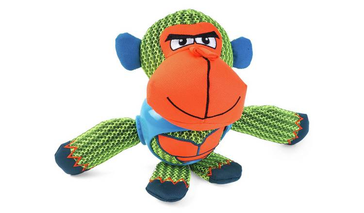 Zoon Dura Chimp Dog Toy