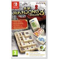 Mahjong Deluxe 3 Nintendo Switch Game