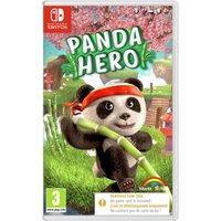 Panda Hero Nintendo Switch Game