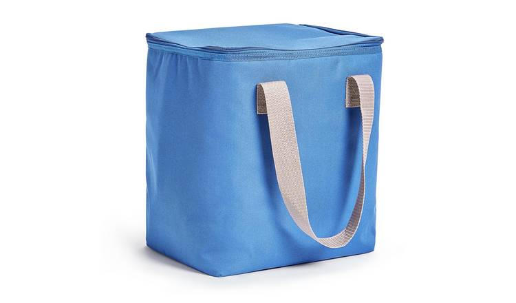 Argos Home Blue Cool Bag - 22L