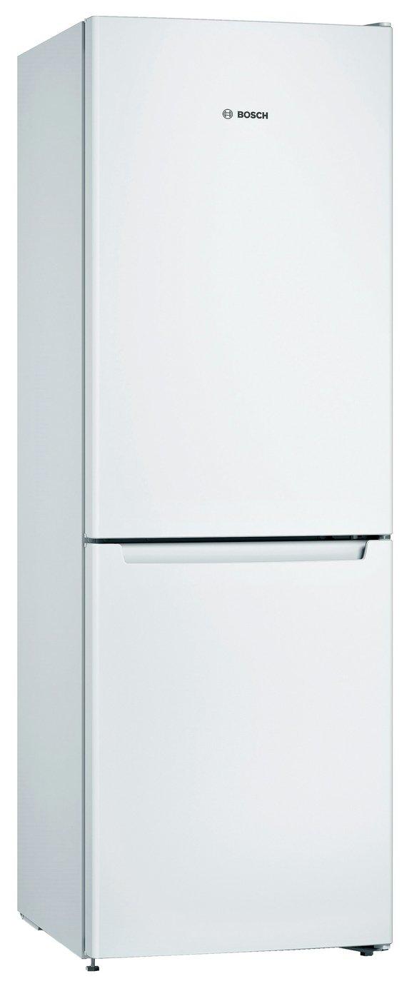 Bosch KGN33NWEAG Fridge Freezer - White