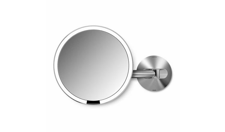 Simplehuman Wall Mount Mirror