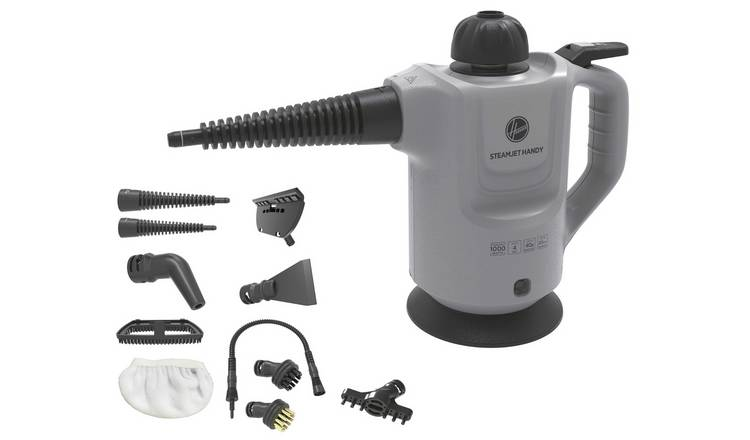 Hoover SGE1000 SteamJet Handheld Steam Cleaner