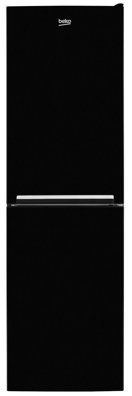 Beko CSG3582B Fridge Freezer - Black