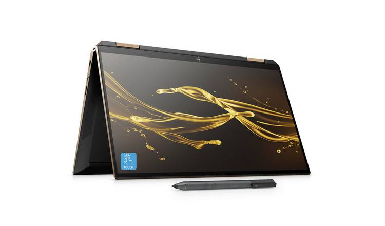 HP Spectre X360 13.3in i5 8GB 256GB Touch 2-in-1 Laptop