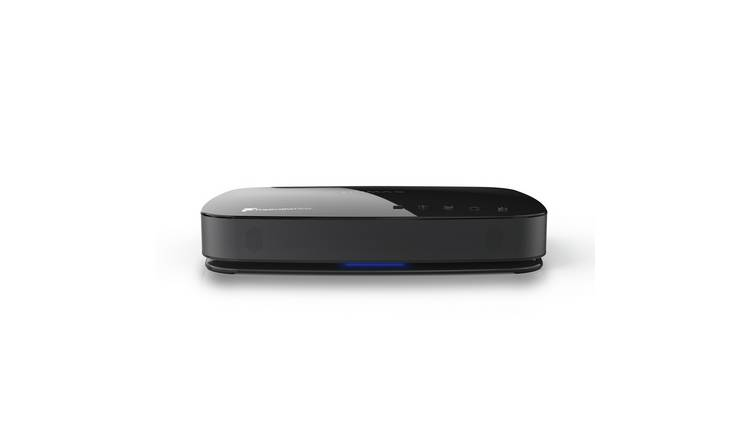 Humax Aura 1TB 4K Freeview Play TV Recorder