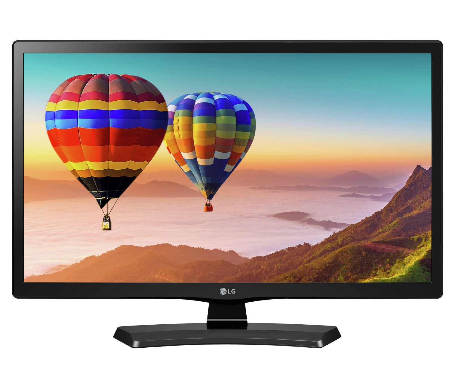 LG 22 Inch 22TN410V Full HD LED TV Monitor