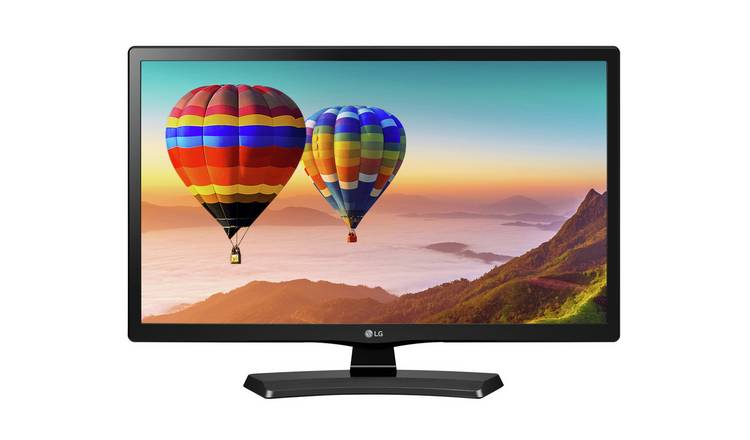 LG 22 Inch 22TN410V Full HD LED TV Monitor