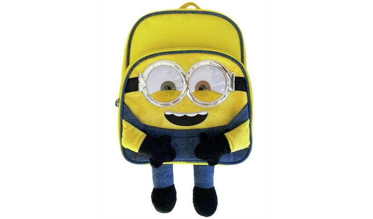 Minions 2 6.75L Backpack