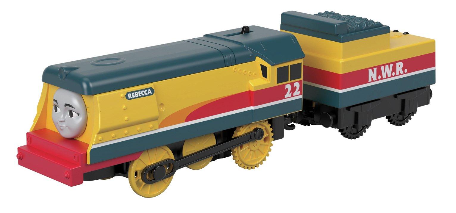 Thomas & Friends Rebecca Motorised Toy Train