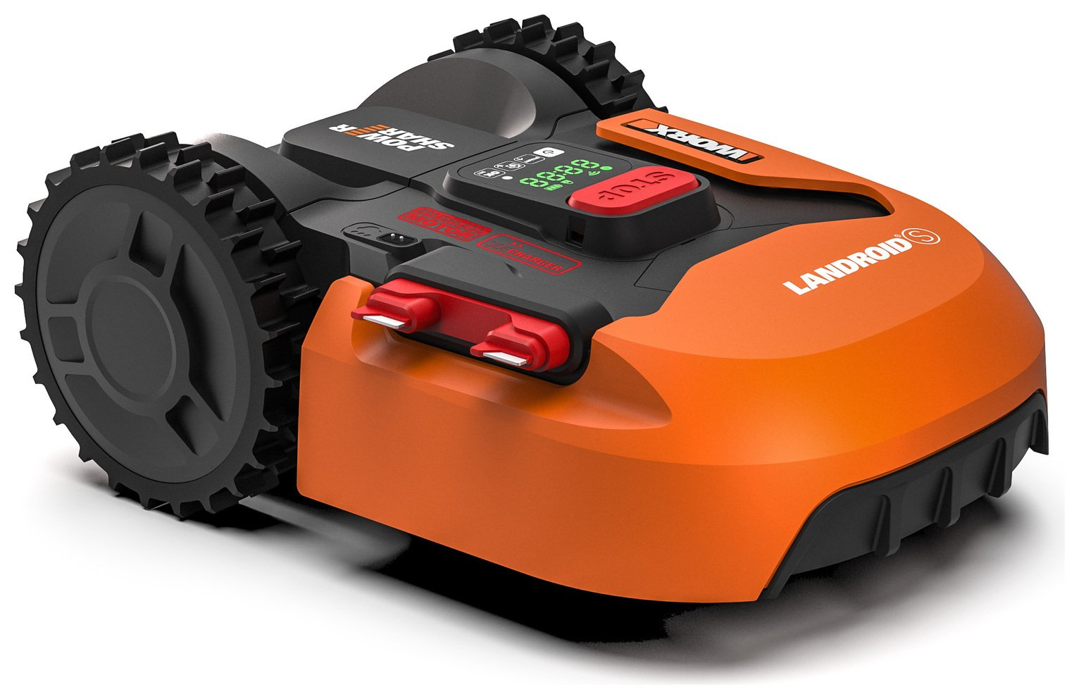 WORX WR130 300 M2 Landroid Robotic Lawnmower
