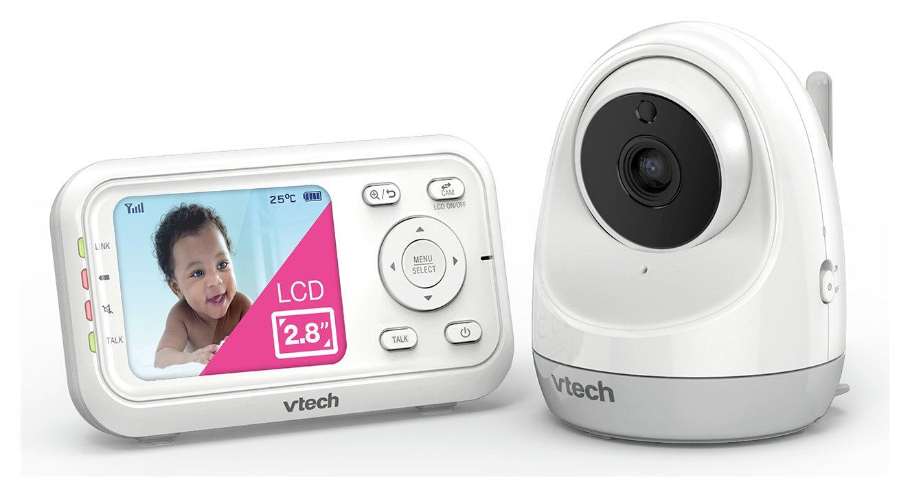VTech 3261 Video 2.8 Inch Baby Monitor
