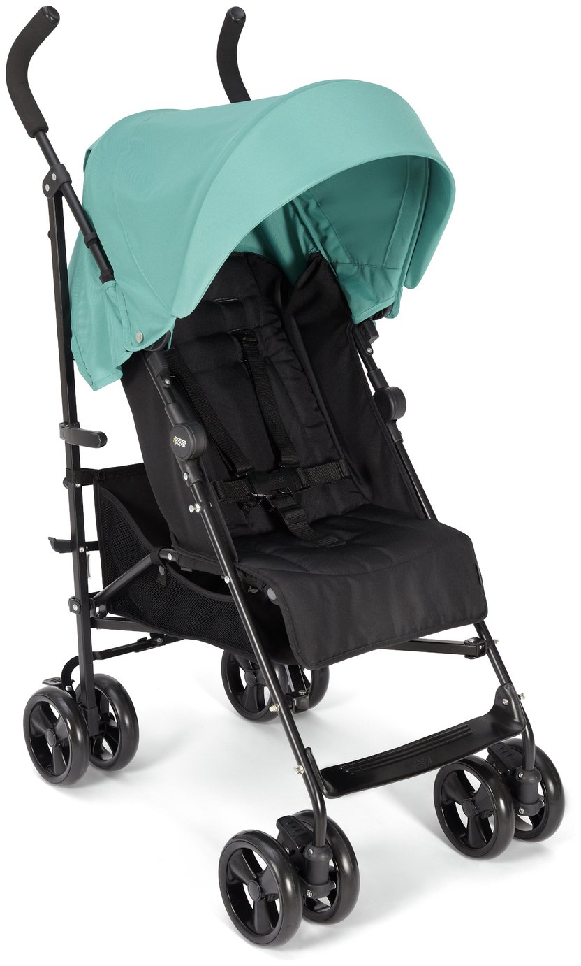 Mamas & Papas Cruise Stroller - Duck Egg