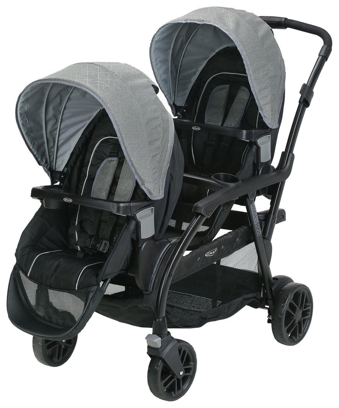 Graco Modes Duo Tandem Pushchair - Shift