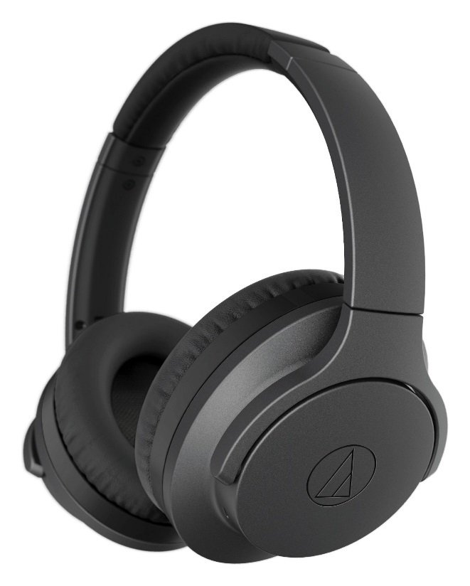 Audio Technica ATH-ANC700BT Over-Ear Wireless Headphones