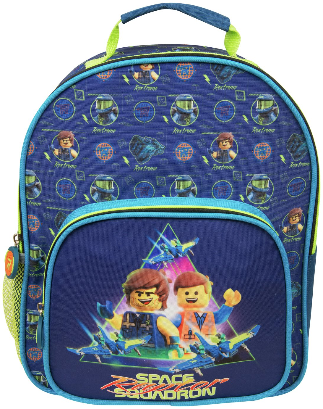LEGO Movie 2 Deluxe 8.3L Backpack