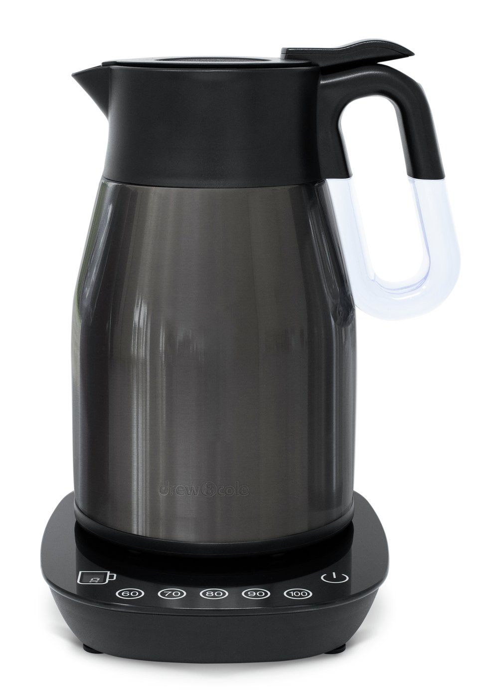 Redi Kettle – Variable Temperature Kettle