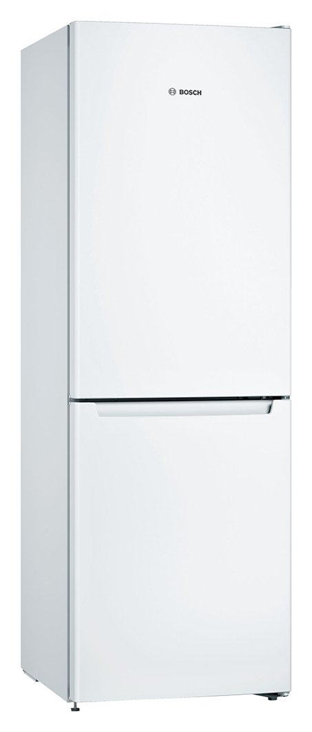 Bosch KGN33NW3AG Fridge Freezer - White Best Price, Cheapest Prices