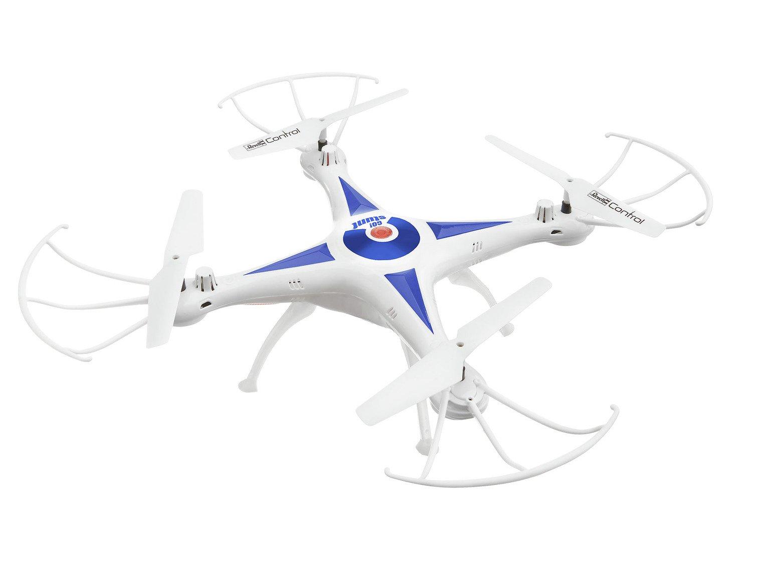 Revell GO! Stunt Quadcopter Drone