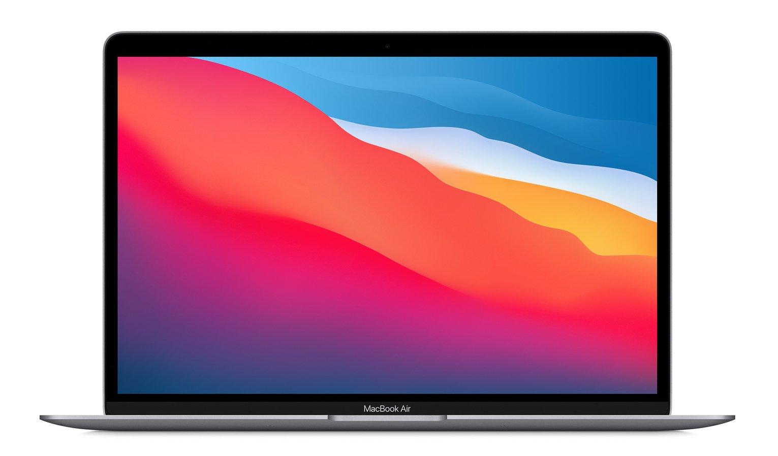Apple MacBook Air 2020 13 Inch M1 8GB 512GB - Space Grey
