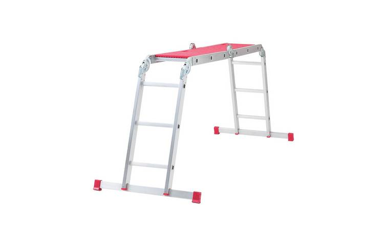 Buy Werner 12 In 1 Ladder Ladders And Step Stools Argos