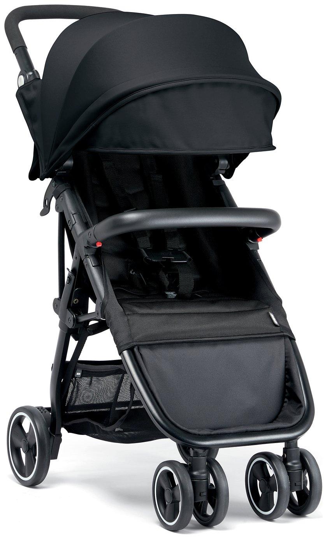 Mamas & Papas Acro Pushchair - Black