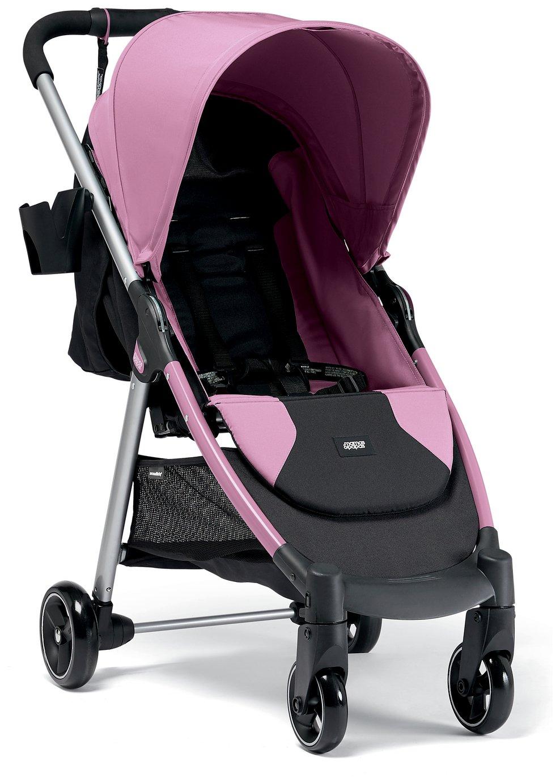 Mamas & Papas Armadillo City2 Pushchair - Pink