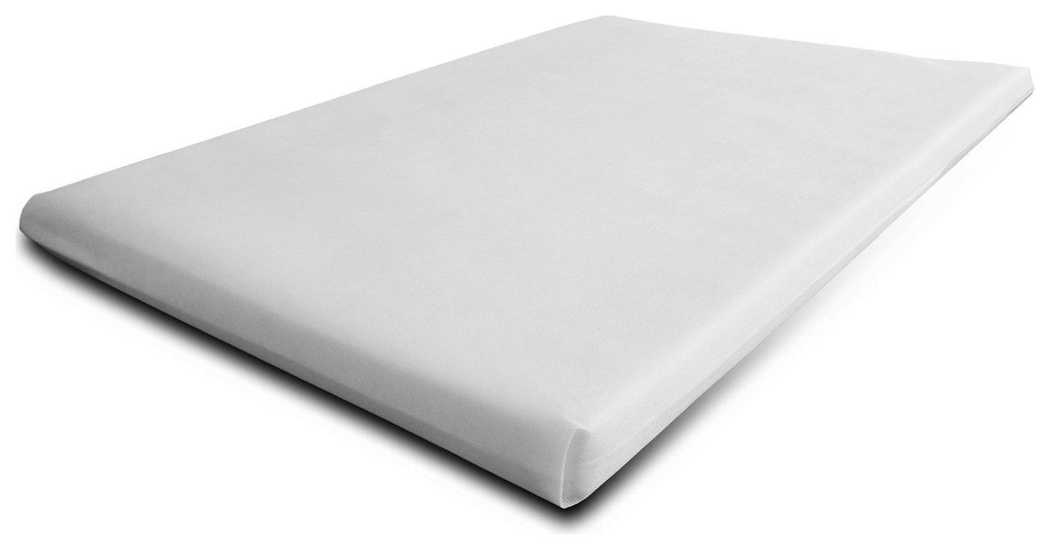 Cuggl 95 x 65cm foam cot mattress
