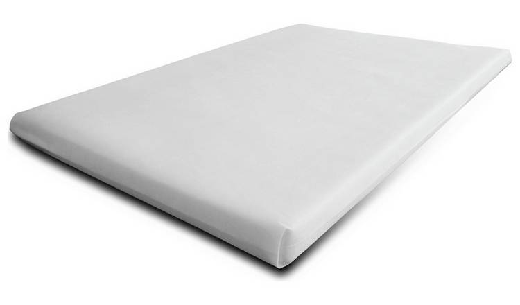 super popular 5af31 e2f31 Buy Cuggl Travel Cot Mattress 95 x 65cm | Cot and cot bed mattresses | Argos