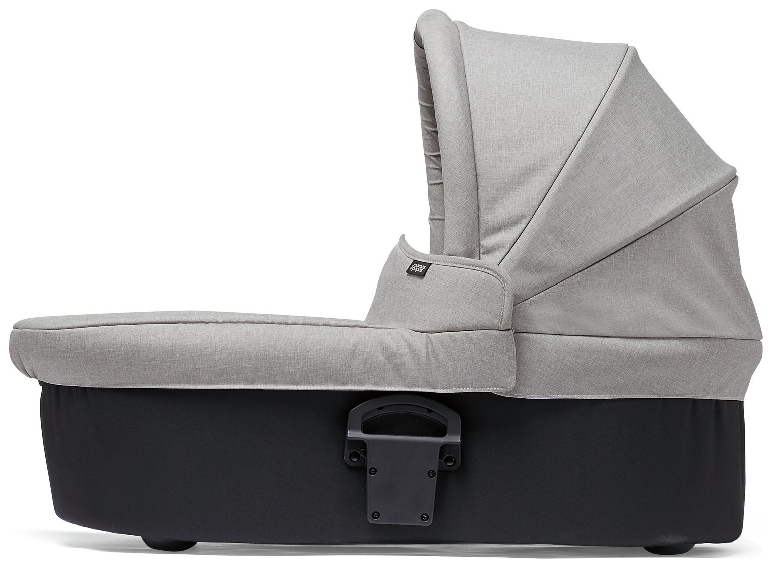 Mamas & Papas Sola Carrycot - Grey