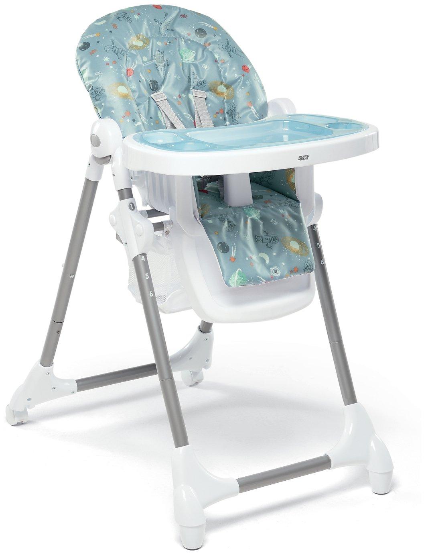 Mamas & Papas Snax Space Robots Highchair