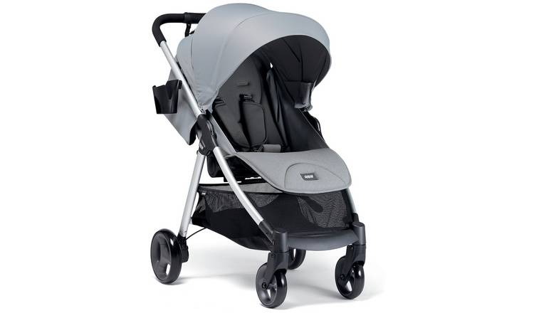 Mamas & Papas Armadillo Pushchair - Steel Grey