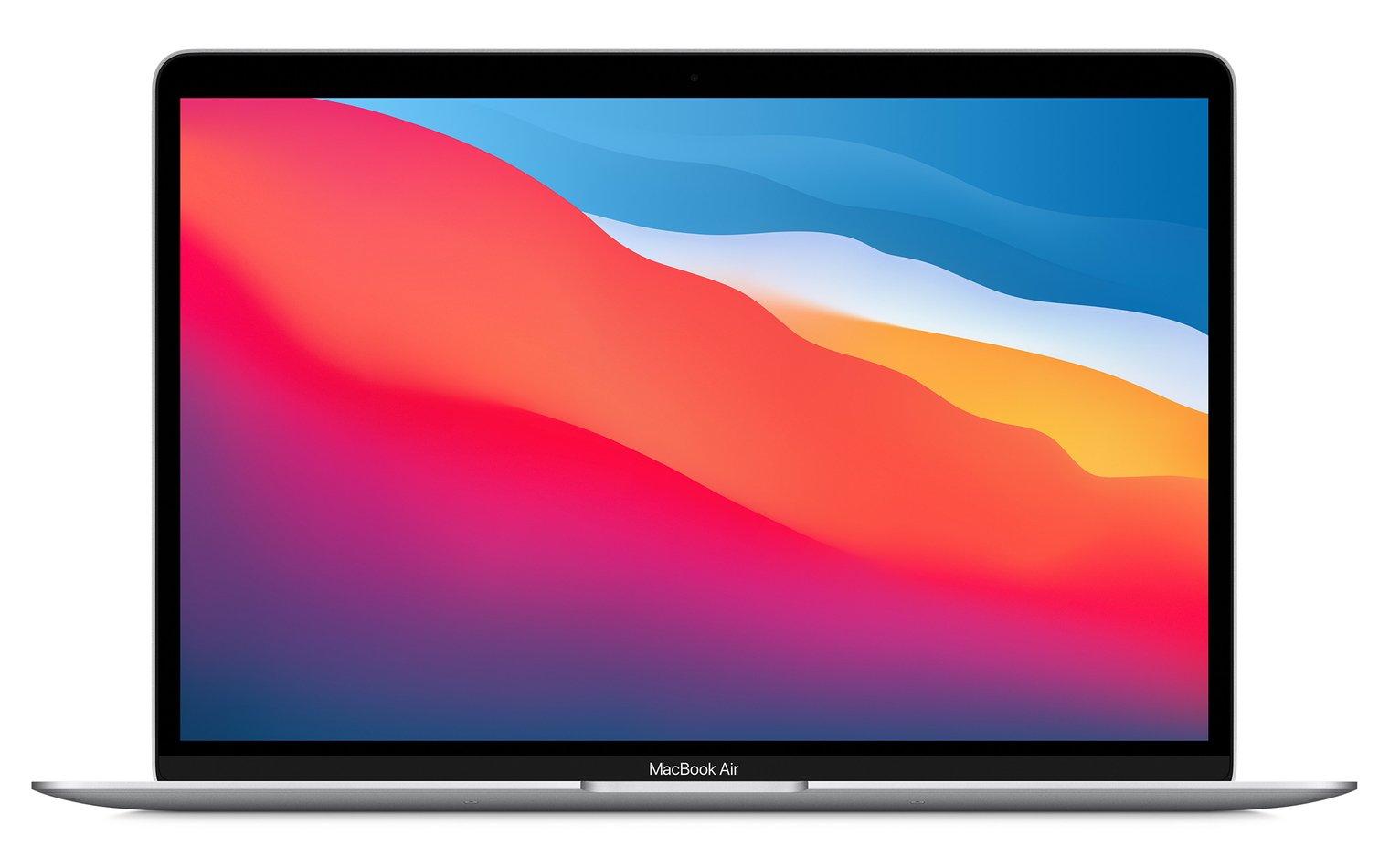 Apple MacBook Air 2020 13 Inch M1 8GB 512GB - Silver