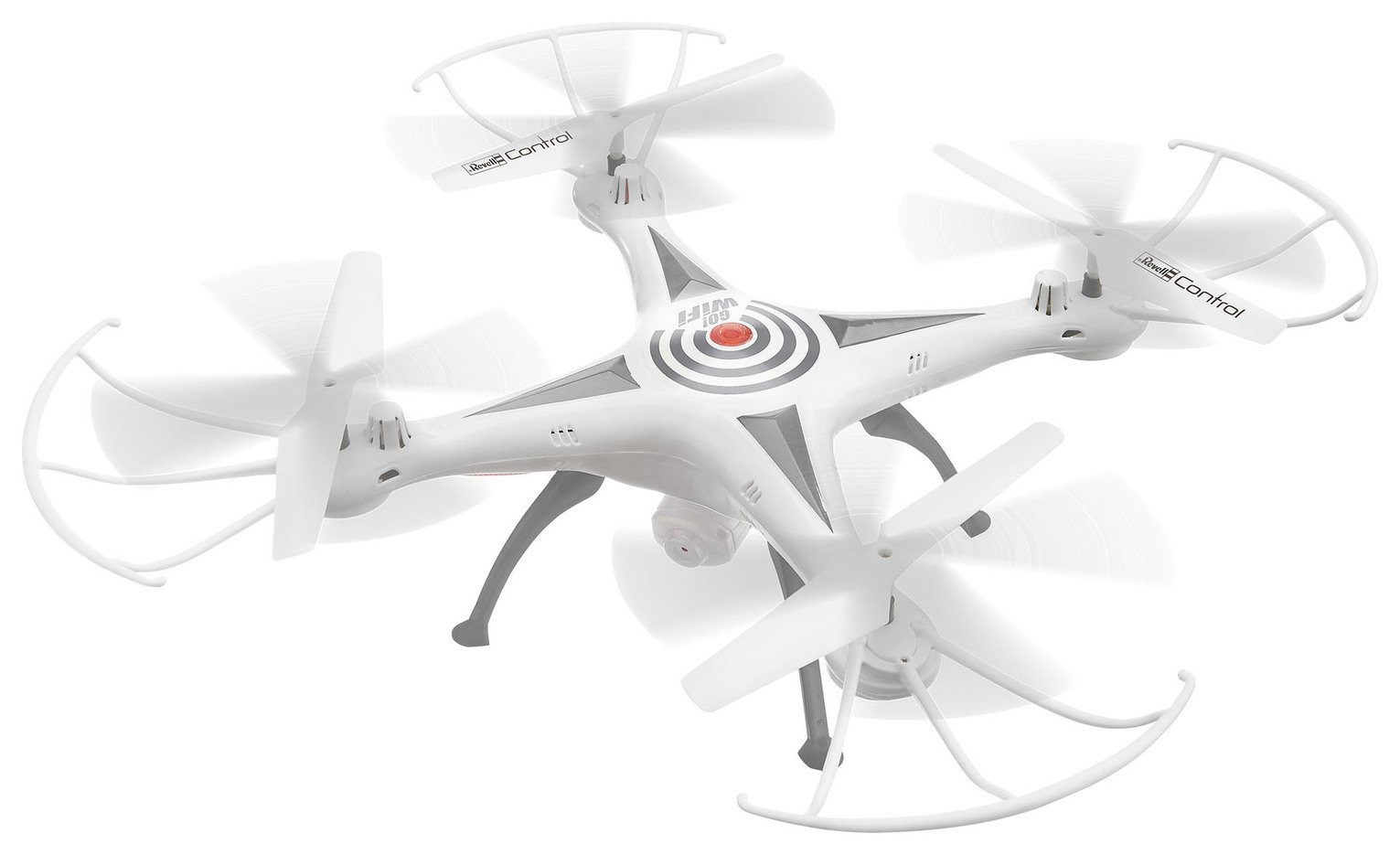 Revell GO! Wifi Quadcopter 1.4MP Camera Drone