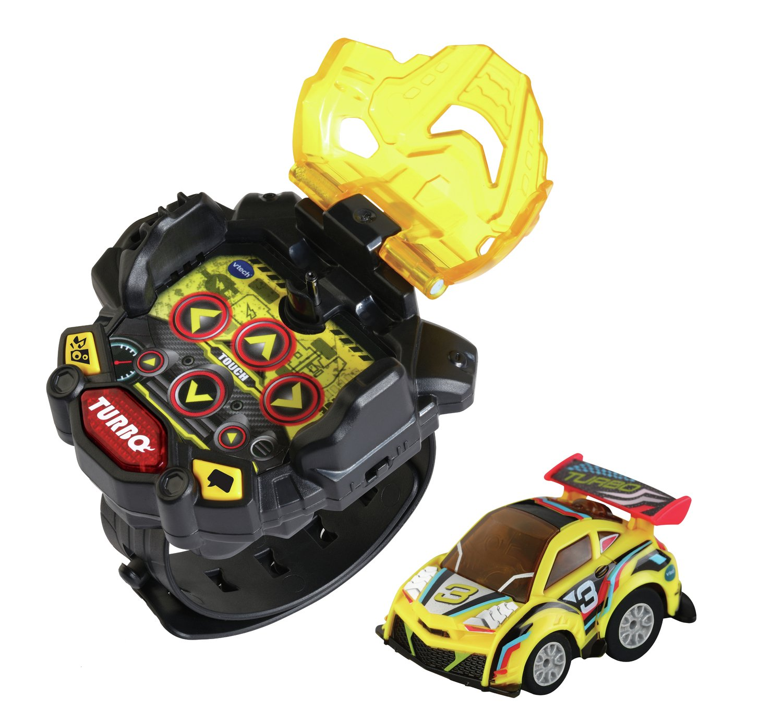 VTech Turbo Racers - Yellow