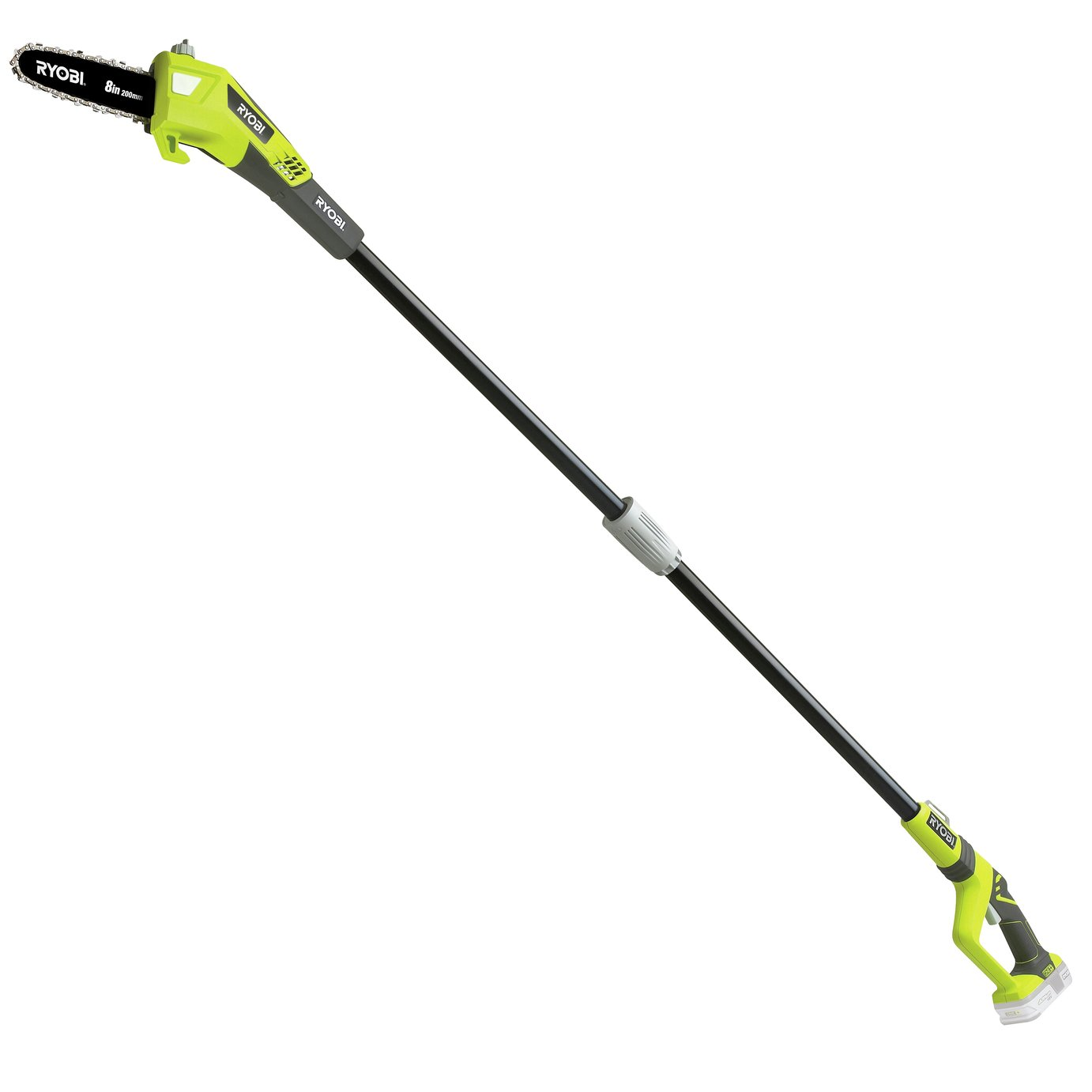Ryobi OPP1820 ONE+ Pole Saw Bare Tool - 18V