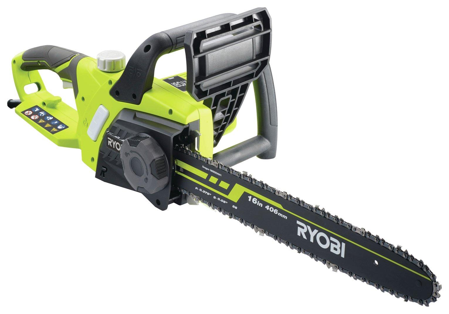 Ryobi RCS2340 40cm Electric Chainsaw - 2300W