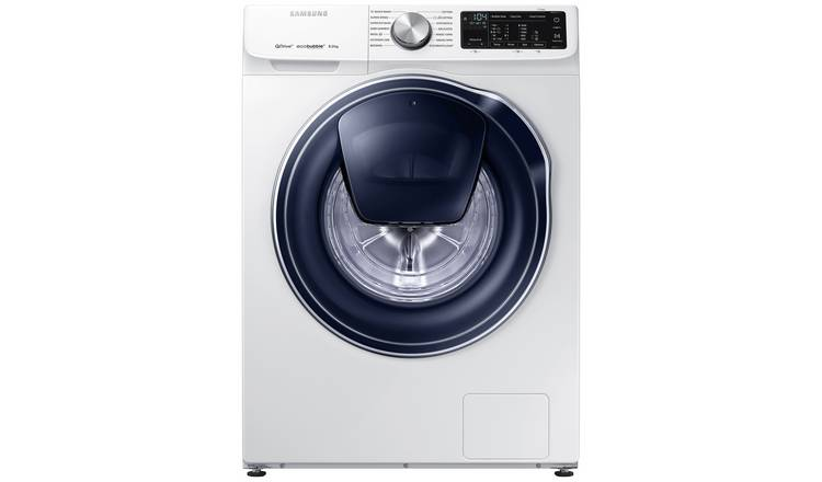 Samsung WW80M645OPM/EU 8KG 1400 Spin Washing Machine - White