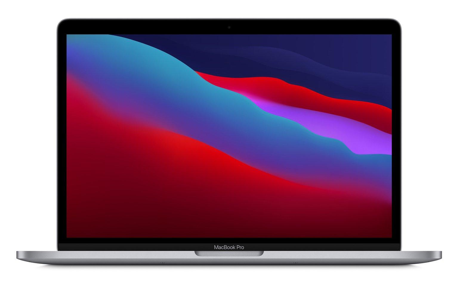 Apple MacBook Pro 2020 13 Inch M1 8GB 256GB - Space Grey