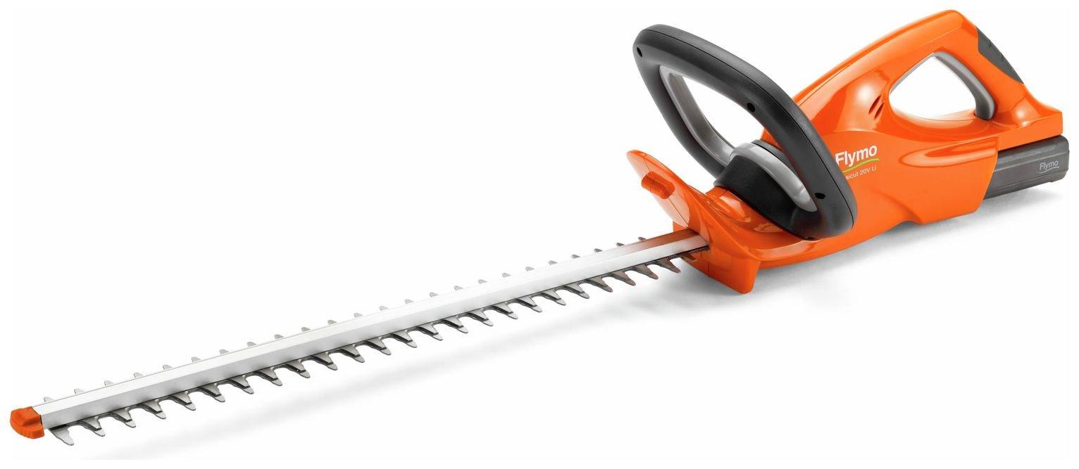 Flymo EasiCut Cordless Hedge Trimmer - 20V