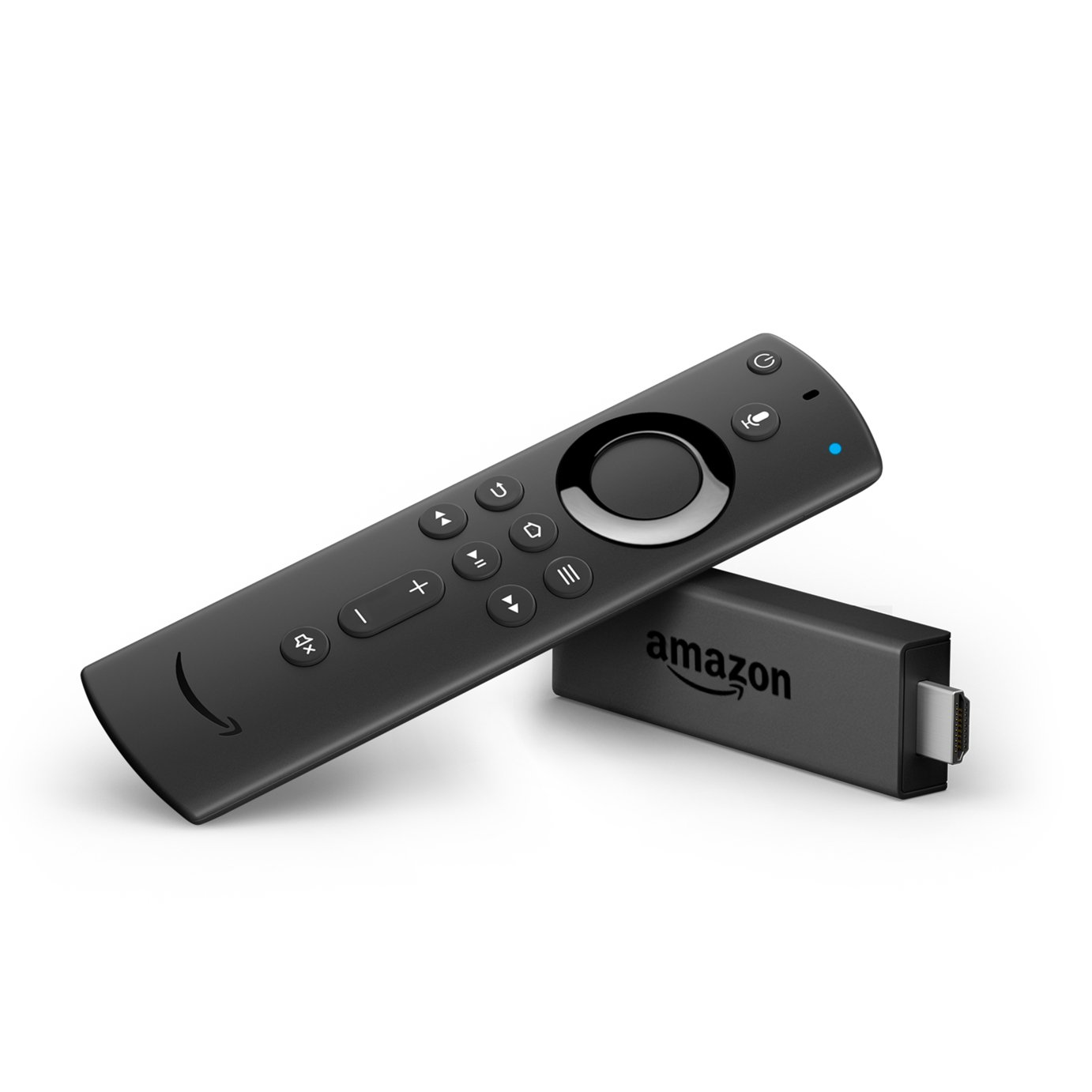 Amazon Fire TV Stick with all-new Alexa Voice Remote